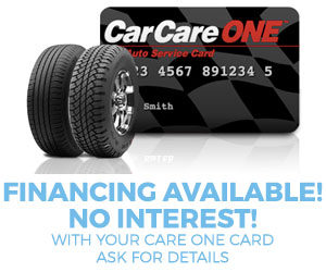 care one card